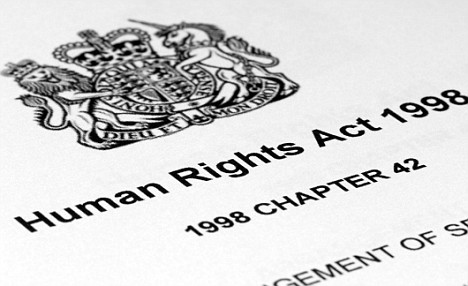 european convention human rights article 9