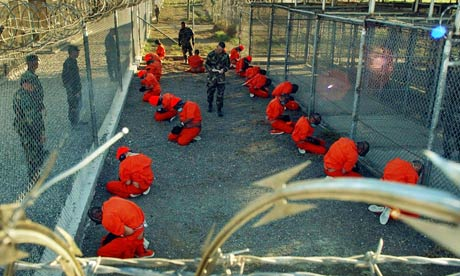 torture in guantanamo bay What songs were used as torture at guantanamo bay and what questions does  this raise about how we react to terror.