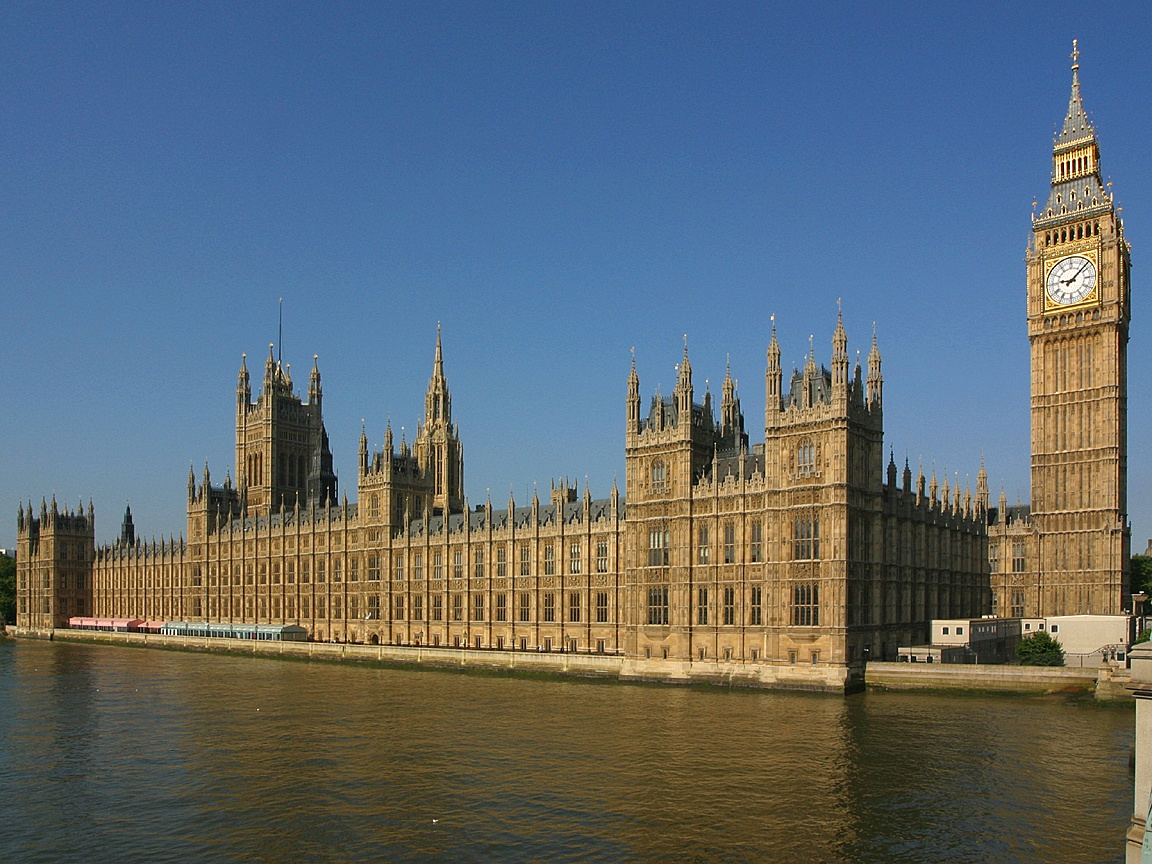 The sovereignty of parliament and property: this week's ...