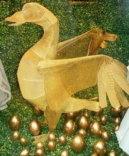 Judicial review golden goose has narrow escape in Supreme ... Golden Goose Eggs