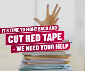 cut-red-tape-challenge