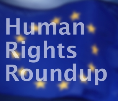 Human rights roundup (NEW)