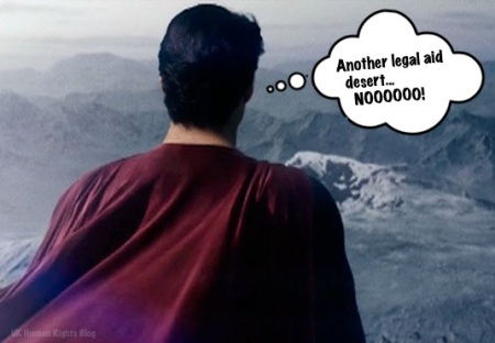 Henry Cavill in Man of Steel, Zack Snyder's Superman movie