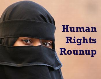 Niqab HRR