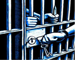 Prisoners release