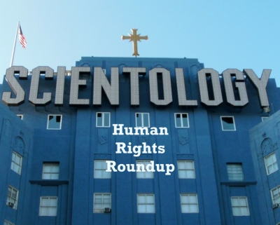 Scientology HRR