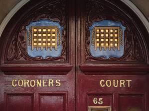 Coroners-Court