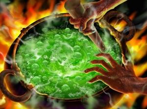 Holidays_Halloween_Boiling_cauldron_on_Halloween_024660_