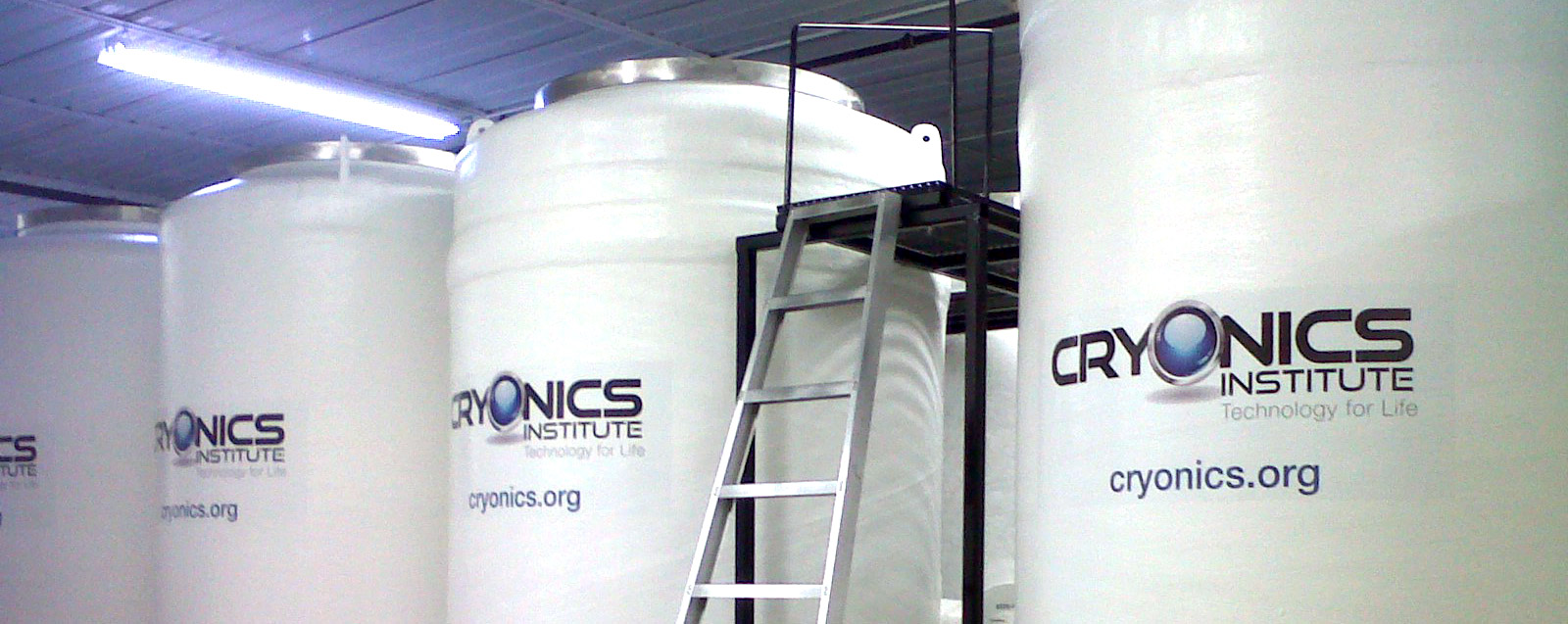 an analysis of cryonics the practice of freezing human bodies in the hope that one day to revive and