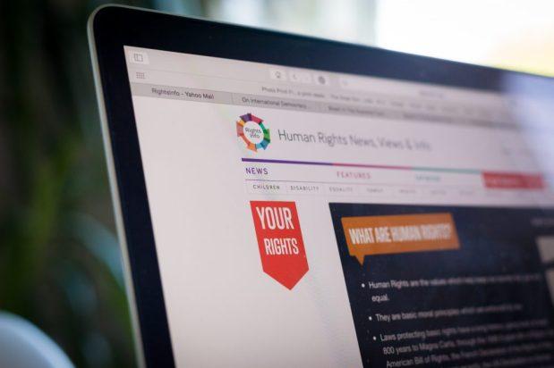 Paid human rights internship – deadline Sunday 2July