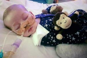 Charlie Gard: Strasbourg Court imposes another stay on Supreme Court ruling to consider parents' arguments