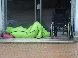 High Court quashes guidance on deporting EEA nationals who are sleeping rough