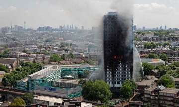 The Round Up: Grenfell, lost DVDs, and a Deputy Judge who erred in law.